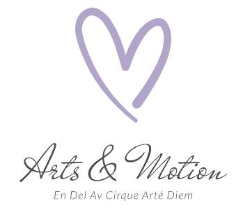 Arts & Motion